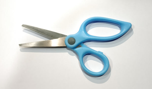 Multipurpose Scissor 130 mm ( 2 Different Color )