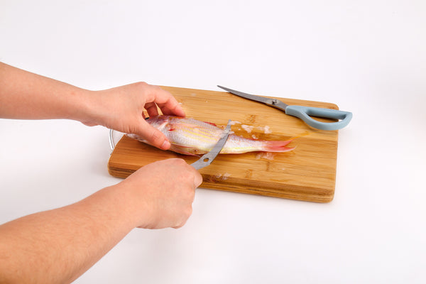Sea Food Scissor