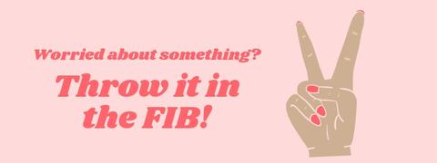 The FIB will change your wedding planning game