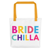 Bridechilla- Original Tote bag