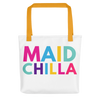 Maidchilla Tote bag - Bridechilla - Wedding Planning