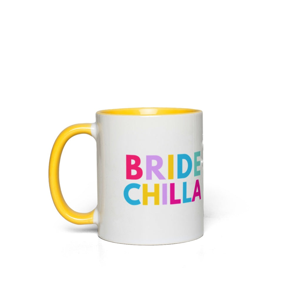 Bridechilla Mug - Bridechilla - Wedding Planning