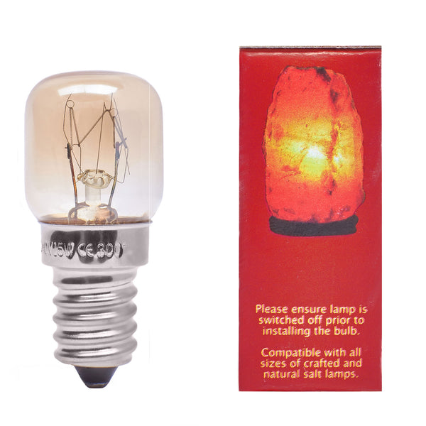 Glow Himalayan 25W Incandescent Replacement Bulb