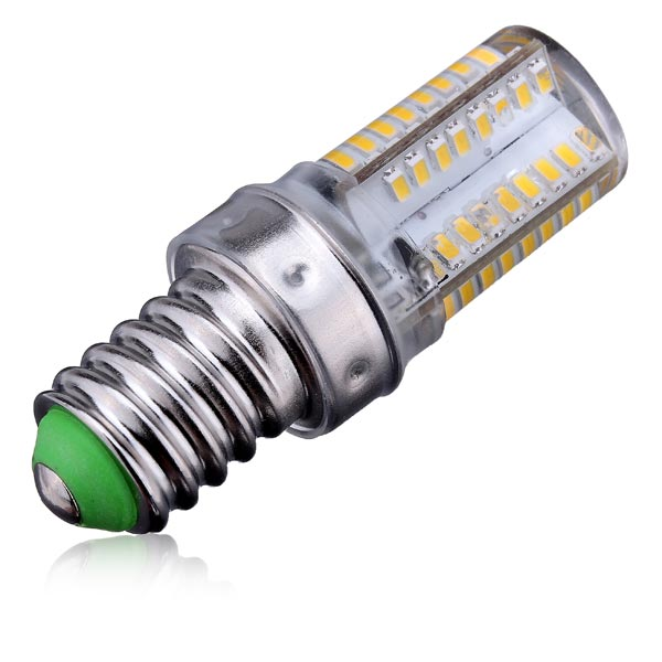 Glow Himalayan 6W Silicone 64 SMD LED Bulb