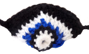 Bath Rugby Nose Warmer