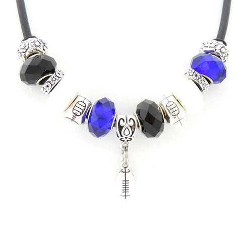 Bath Rugby Colours Necklace