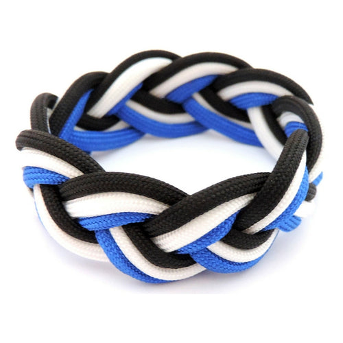 Bath Rugby Colours Wristband