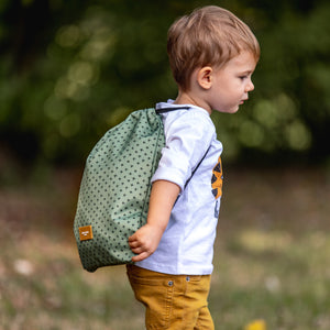 MINI-ME PLAYDATE BACKPACK