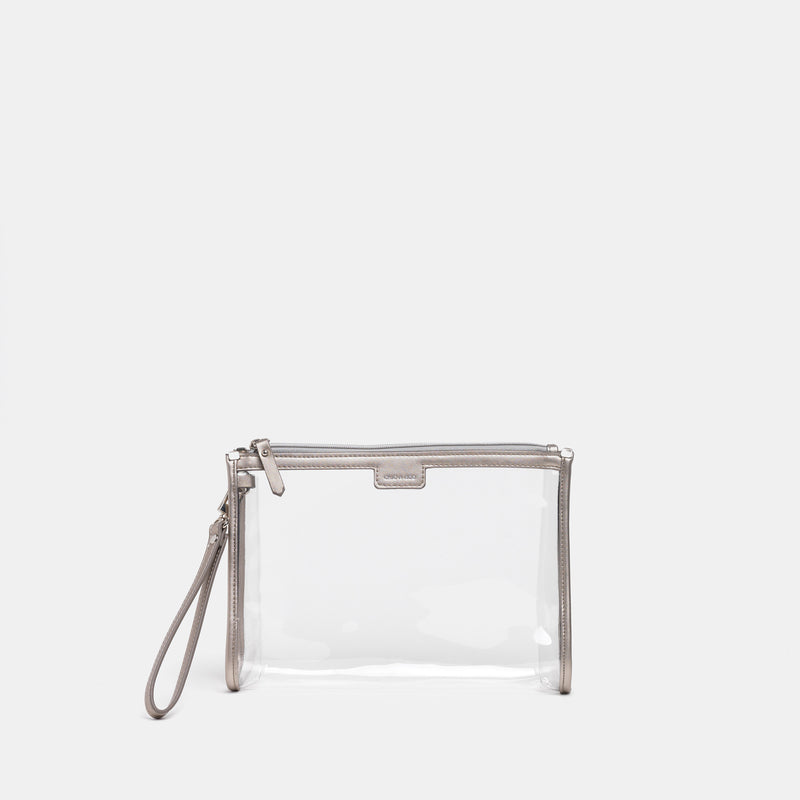 FORGET-ME-NOT CLUTCH