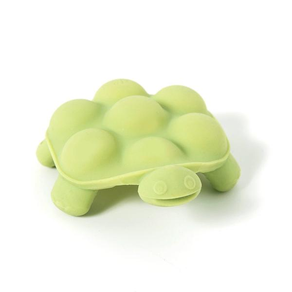 SLOW POKE TURTLE TEETHER