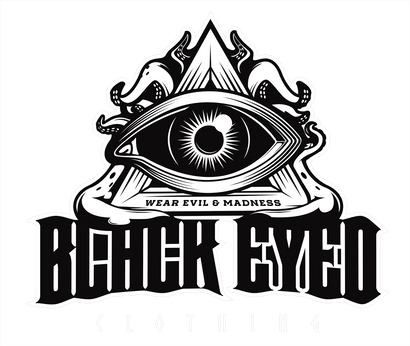 Black Eyed Clothing