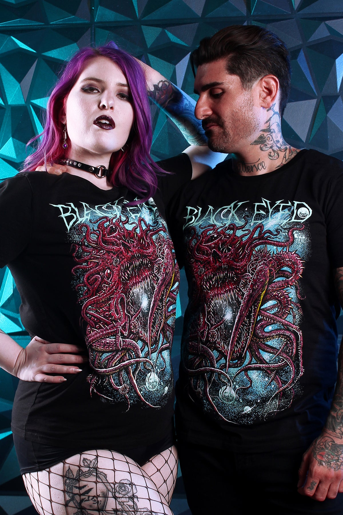 AZATHOTH UNISEX T-SHIRT