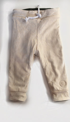 THE FLEECE SWEAT PANT