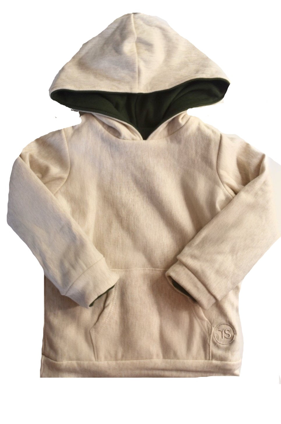 The Pull-Over Hoodie