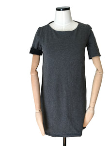 THE SHORT SLEEVED TUNIC
