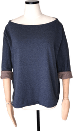 Load image into Gallery viewer, THE BOATNECK SHIRT