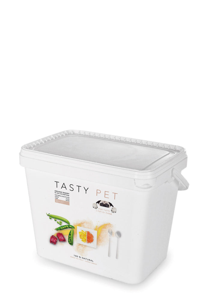 BOX  Prova Tasty Pet per il tuo Cane