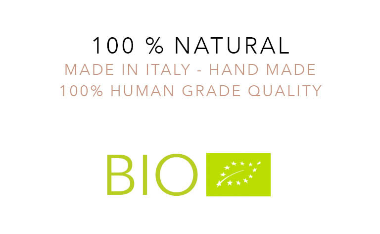 16 | BISCOTTI BIOLOGICI MIELE E YOGURT - 100% NATURALI