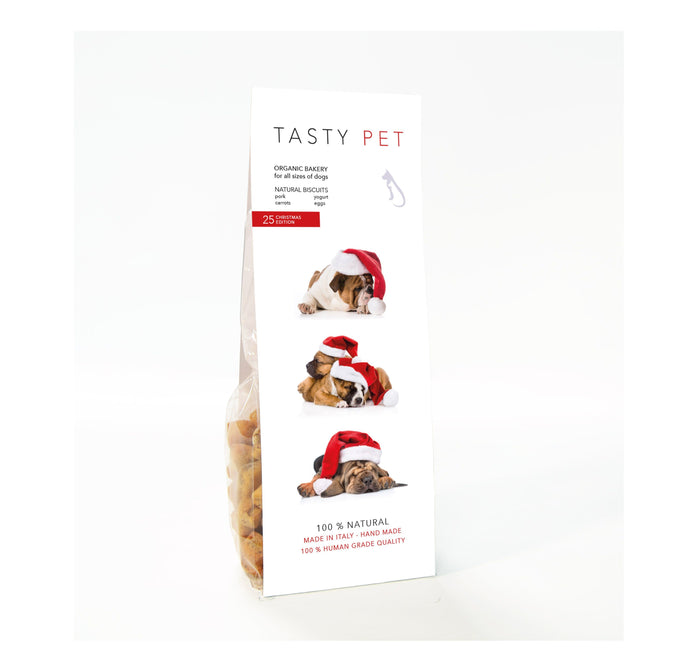 25 CHRISTMAS GIFT 3 PACKS - tasty.pet