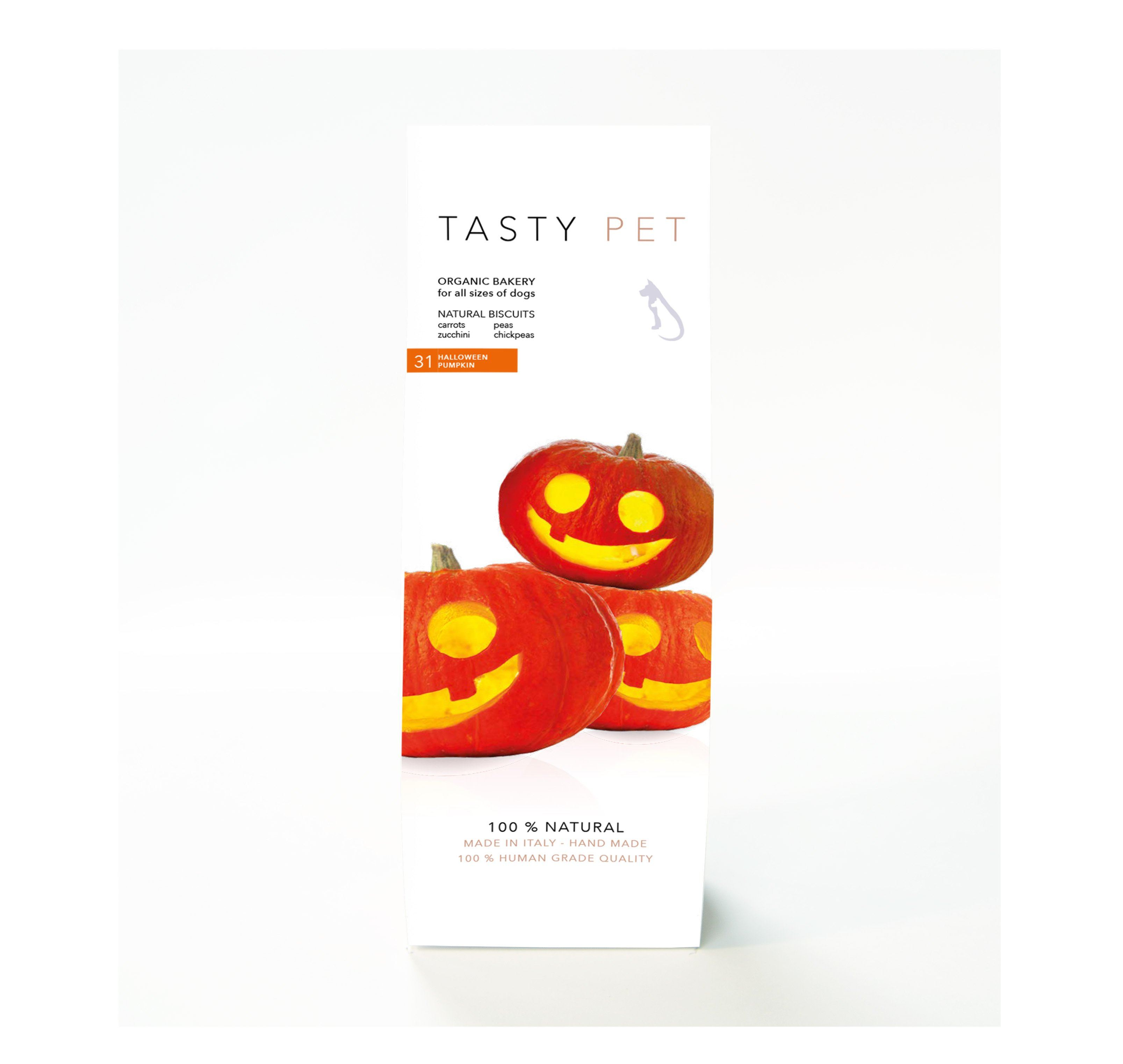 31 HALLOWEEN PUMPKIN - tasty.pet