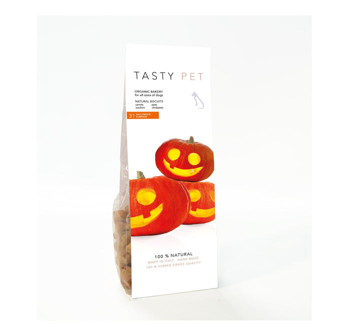 205 - Halloween Biscuits Box - tasty.pet