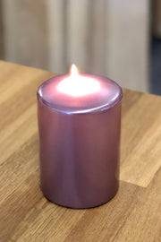 Block candle