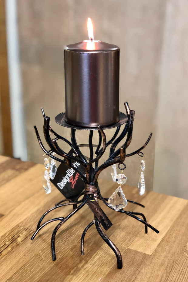 ARJEPLOG candle holder