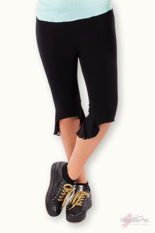 Leggings NINA bikerpants - DesignWerket