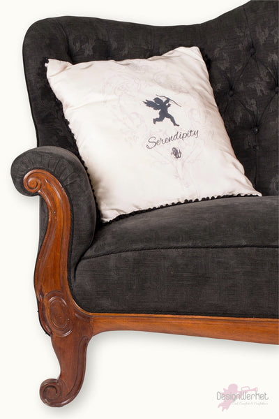 SERENDIPITY pillowcase - DesignWerket