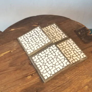 Decoration Items - Concerte Coasters