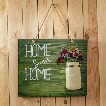 Decoration Items - HOME SWEET HOME Sign