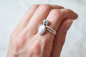 Ethereal Ring Pre-Order