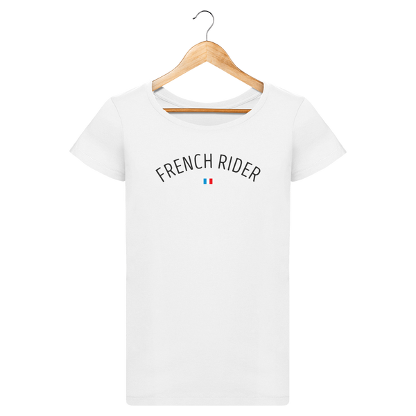 French rider (5 Coloris)