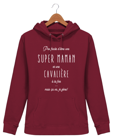 Super Maman (9 coloris)