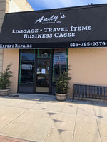 Andy's Luggage, Luggage Repair Store, Luggage Store, Briefcases and Backpacks, Travel Items, Business Cases