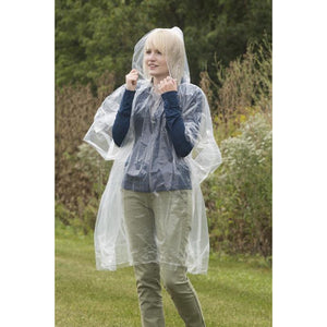 Travelon - Rain Poncho