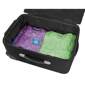 Travelon - 2 Space Mates Compression Bags, Large