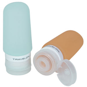 Travelon - Set of 2 Smart Tubes™ , 2 oz.