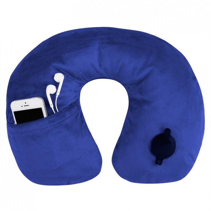 Travelon - Deluxe Inflatable Pillow