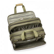 Briggs and Riley Expandable Cabin Bag
