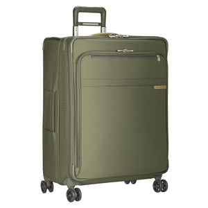 Briggs & Riley - Baseline Large Expandable Spinner Luggage