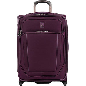 Travelpro - Crew™ Versapack™ Max Carry-On Expandable Rollaboard®