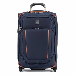 Travelpro - Crew™ Versapack™ Global Carry On Expandable Rollaboard Suitcase