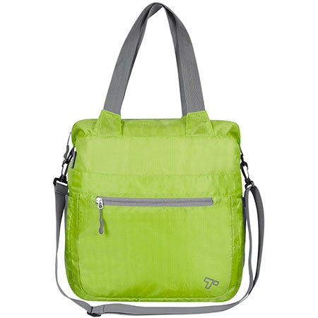 Travelon - Packable Crossbody Tote Bag