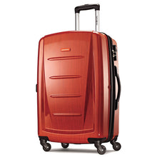 "Samsonite - Winfield 2 24"" Spinner Luggage"