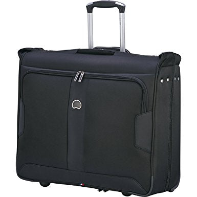 Delsey - Sky Max 2-Wheel Garment Bag