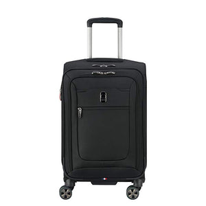 "Delsey - Hyperglide 21"" Expandable Spinner Carry On"