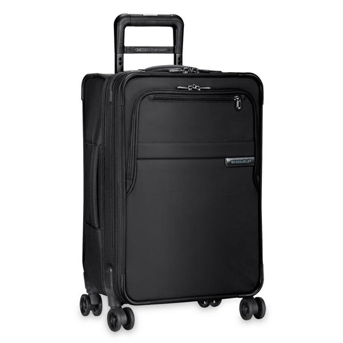 Briggs & Riley - Baseline Domestic Carry-On Expandable Spinner Luggage