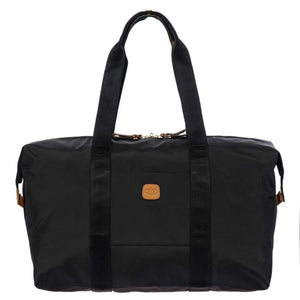 "Brics X-Bag 18"" Folding Duffle Bag Luggage"