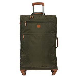 "Brics X-Bag 30"" Spinner Luggage"